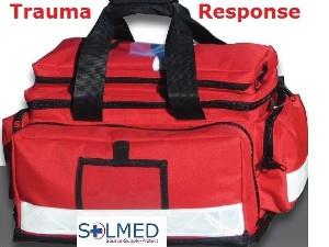 Karapitiya Teaching Hospital: Donated a LKR 10,000.00 (AUD 100.00) worth medical bag to emergency ward.